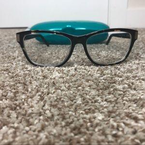 Chloe Tortoiseshell Prescription Eyeglass Frames